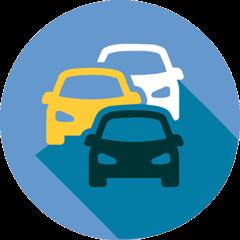 Icona Traffico a Fonte Nuova